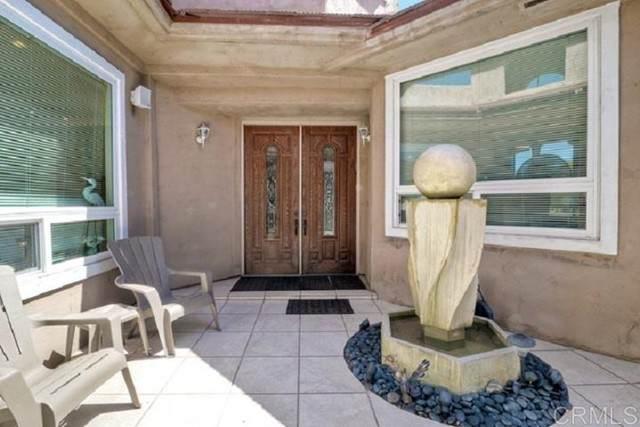 16911 Valle Verde, Poway, CA 92064 (#NDP2105188) :: Wahba Group Real Estate | Keller Williams Irvine