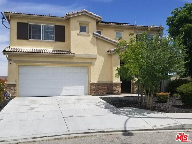 16239 Rendon Court, Victorville, CA 92394 (#21730358) :: Realty ONE Group Empire