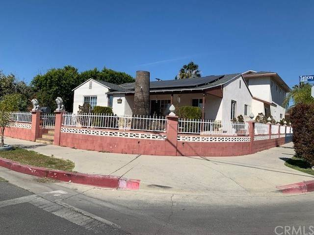 10803 Saticoy Street, Sun Valley, CA 91352 (#MB21100702) :: Power Real Estate Group