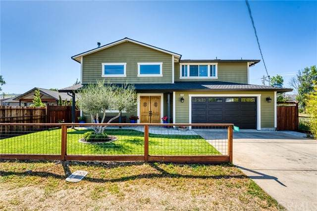 21053 N Lincoln Street, Middletown, CA 95461 (#LC21100593) :: Steele Canyon Realty