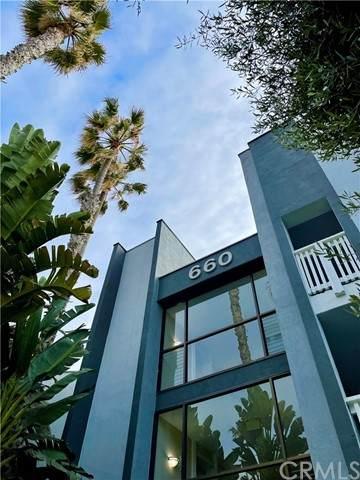 660 The Village #108, Redondo Beach, CA 90277 (#PV21100715) :: Mainstreet Realtors®
