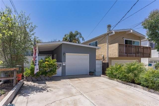 1537 Steinhart Avenue, Redondo Beach, CA 90278 (#SB21100722) :: Mainstreet Realtors®