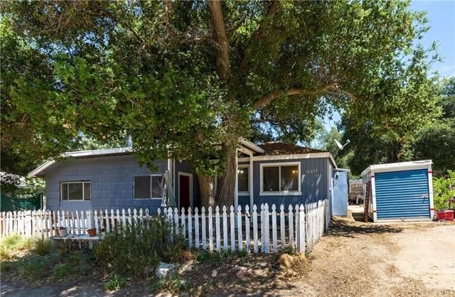 15237 Calle San Luis Potosi, Green Valley, CA 91390 (#SR21100731) :: eXp Realty of California Inc.