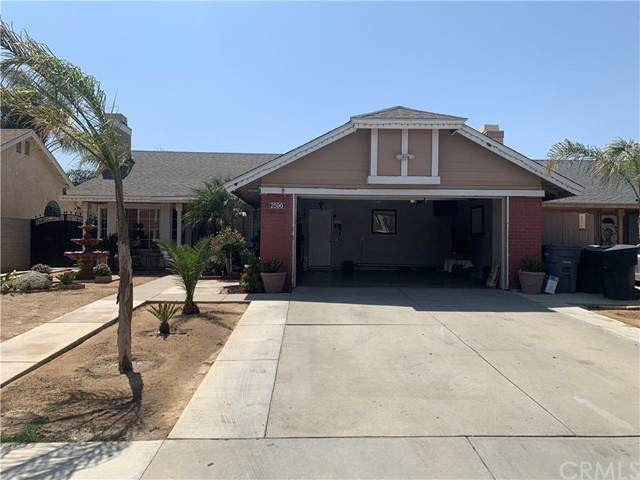 2590 Larkin Court, Perris, CA 92571 (#SW21099939) :: Realty ONE Group Empire