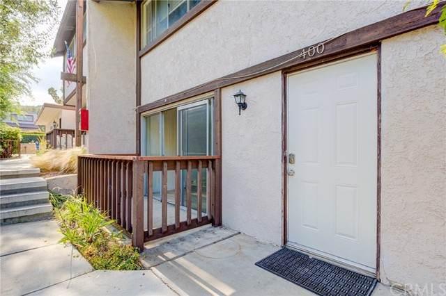 372 S Miraleste Drive #400, San Pedro, CA 90732 (#SB21100453) :: Mainstreet Realtors®