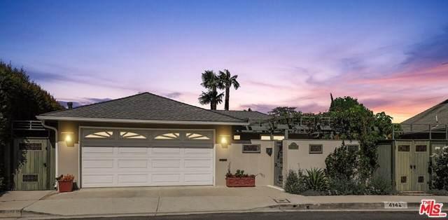 4142 Murietta Avenue, Sherman Oaks, CA 91423 (#21730414) :: Zutila, Inc.