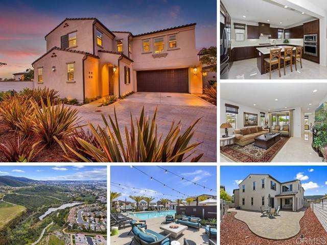 142 Unity Lane, San Marcos, CA 92078 (#NDP2105190) :: Power Real Estate Group