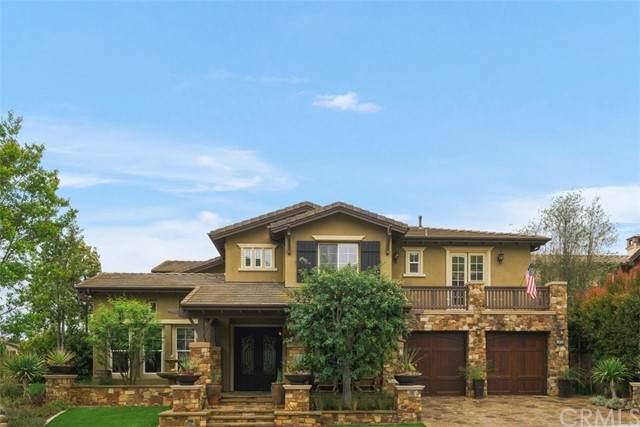 6806 Terraza Escondida, San Clemente, CA 92673 (#LG21096421) :: Mainstreet Realtors®