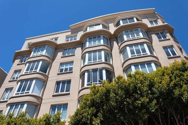 1438 Green Street 7E And Studio 3, San Francisco, CA 94109 (#ML81843326) :: Compass