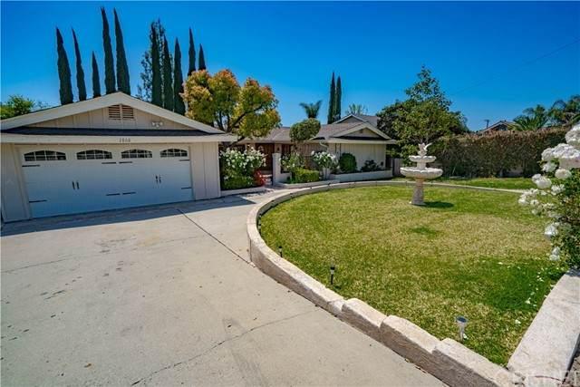2868 Howe Road, Simi Valley, CA 93065 (#SR21100721) :: Mainstreet Realtors®