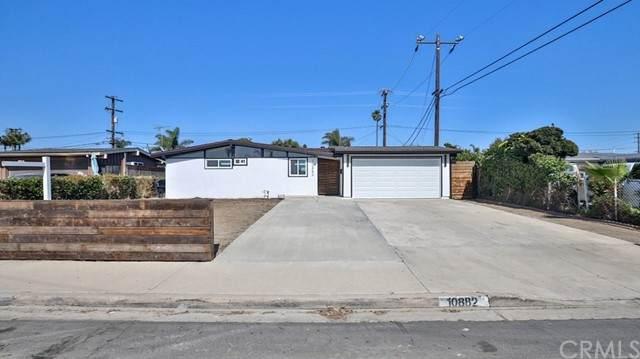 10882 Jean Street, Anaheim, CA 92804 (#PW21100766) :: Compass