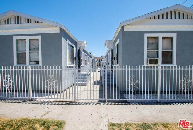 2400 Maple Avenue, Los Angeles (City), CA 90011 (#21730544) :: Frank Kenny Real Estate Team