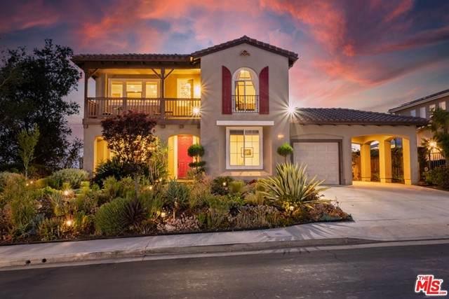 7346 Chantilly Lane, Tujunga, CA 91042 (#21730530) :: Power Real Estate Group