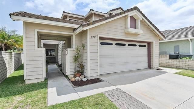 6015 Ridgegate Drive, Chino Hills, CA 91709 (#CV21100767) :: The Alvarado Brothers