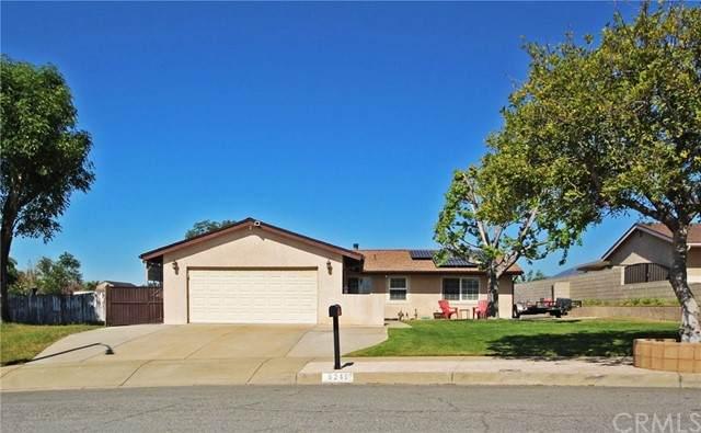 6248 Ramona Street, Alta Loma, CA 91737 (#CV21095920) :: The Alvarado Brothers