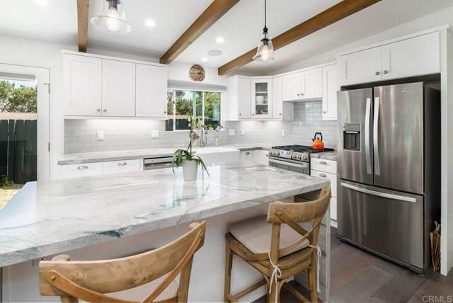 238 Rosebay Drive, Encinitas, CA 92024 (#NDP2105196) :: Power Real Estate Group