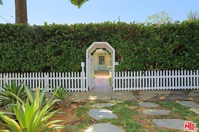 614 7Th Street, Santa Monica, CA 90402 (#21730320) :: Mainstreet Realtors®