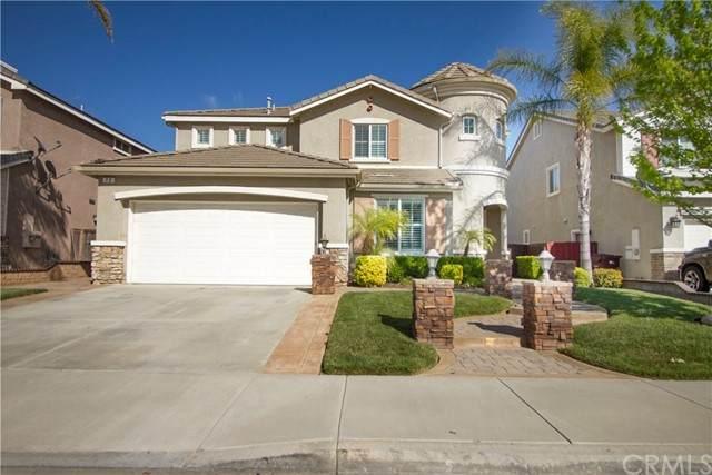 72 Newburn Court, Beaumont, CA 92223 (#EV21098842) :: Mainstreet Realtors®