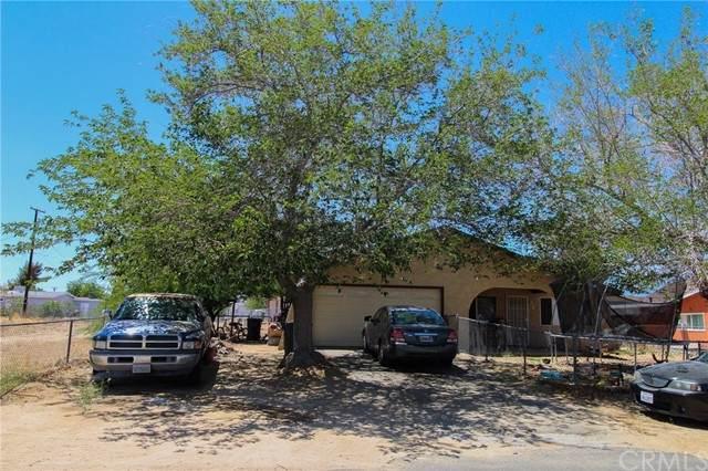 6296 Ronald Drive, Yucca Valley, CA 92284 (#JT21099731) :: Mainstreet Realtors®