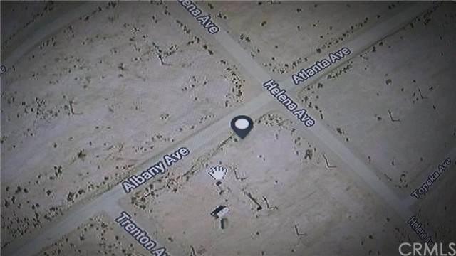 2151 Helena Avenue, Salton City, CA 92274 (#EV21100470) :: The Alvarado Brothers
