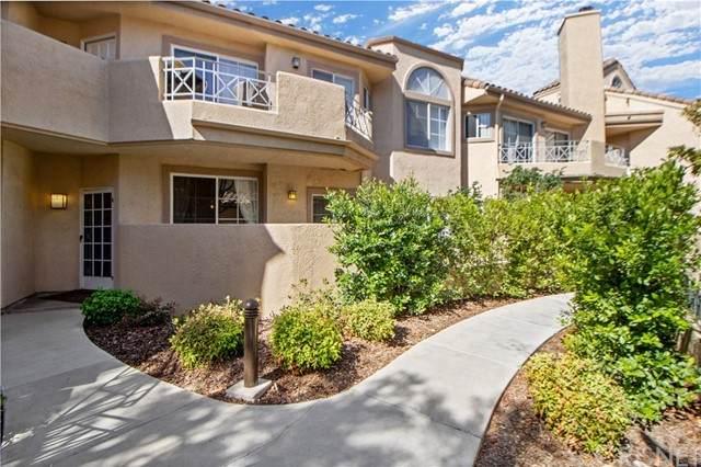 23625 Del Monte Drive #319, Valencia, CA 91355 (#SR21100817) :: Mainstreet Realtors®
