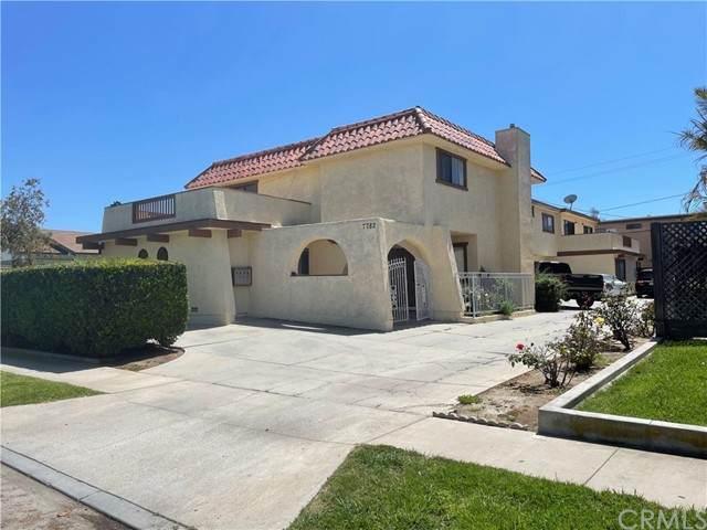 7782 Speer Drive, Huntington Beach, CA 92647 (#OC21100745) :: The DeBonis Team