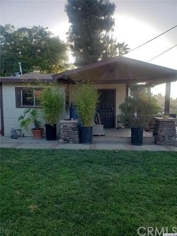 923 N Avenue 52, Highland Park, CA 90042 (#320006054) :: CENTURY 21 Jordan-Link & Co.