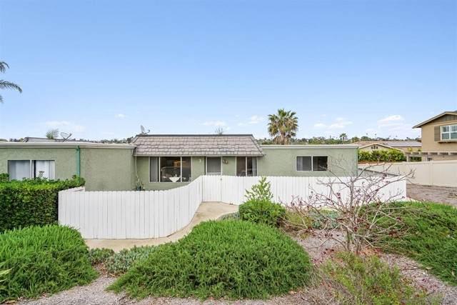 3700 Highland Dr #3, Carlsbad, CA 92008 (#210012562) :: Mainstreet Realtors®