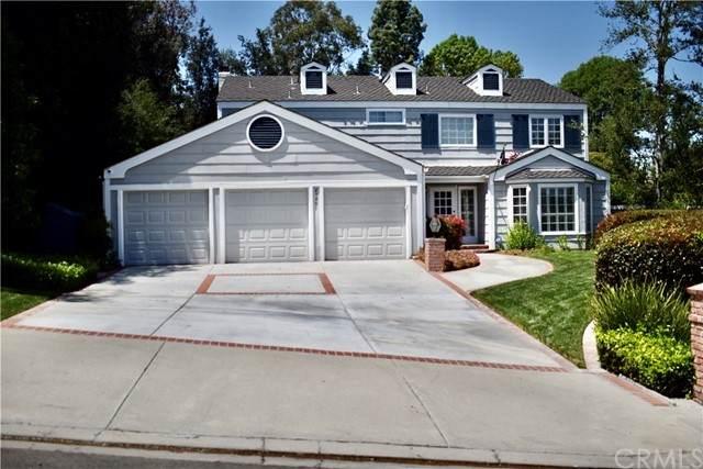 25891 Hitching Rail Road, Laguna Hills, CA 92653 (#OC21093183) :: Zen Ziejewski and Team