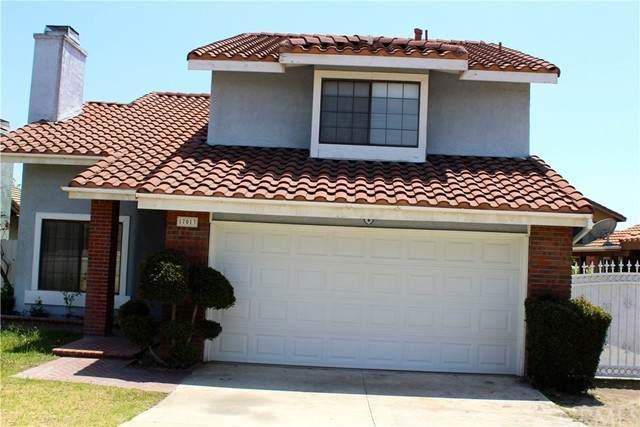 17013 Los Cedros Avenue, Fontana, CA 92336 (#CV21100850) :: The Alvarado Brothers