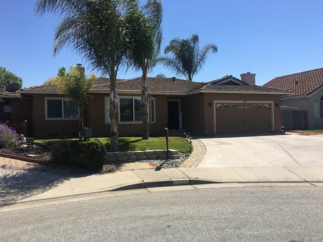 Hollister, CA 95023 :: Power Real Estate Group