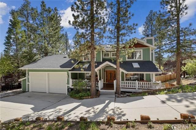 820 Antelope Mountain Drive, Big Bear, CA 92314 (#OC21099216) :: Mainstreet Realtors®