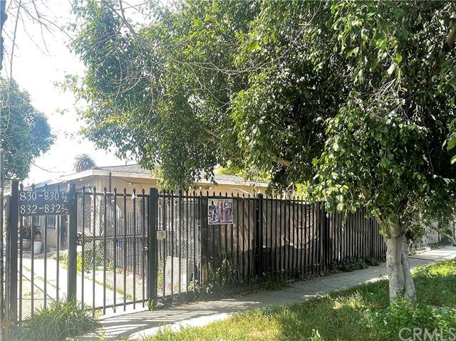 830 E 79th Street, Los Angeles (City), CA 90001 (#PW21100877) :: Team Forss Realty Group