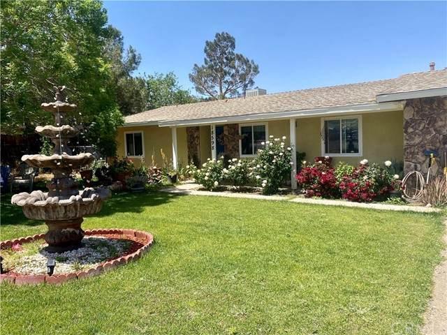 18598 Westlawn Street, Hesperia, CA 92345 (#DW21100871) :: Power Real Estate Group