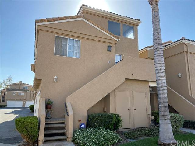 3124 Milano A, Ontario, CA 91761 (#PW21099966) :: Power Real Estate Group