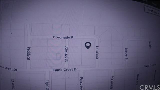2285 La Jolla Street, Salton City, CA 92274 (#EV21100881) :: The Alvarado Brothers