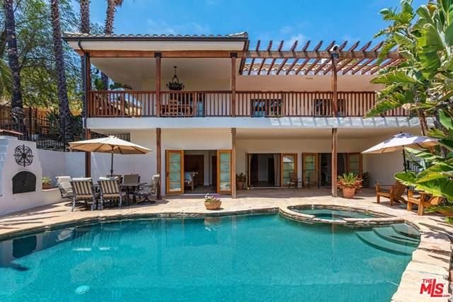 2811 S Foose Road, Malibu, CA 90265 (#21729172) :: Mainstreet Realtors®