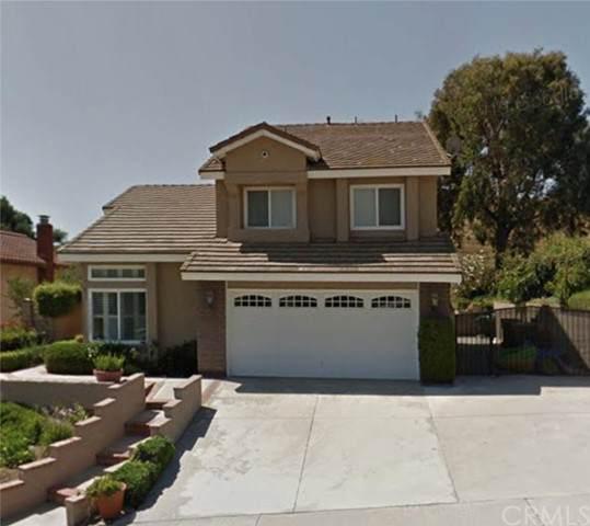 3133 Oakcreek Road, Chino Hills, CA 91709 (#CV21100866) :: The Alvarado Brothers