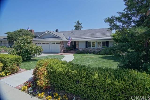 526 E Northridge Avenue, Glendora, CA 91741 (#OC21100801) :: The Alvarado Brothers