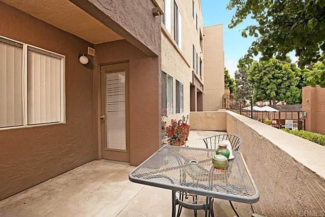 3520 Lebon Drive #5121, San Diego, CA 92122 (#NDP2105205) :: CENTURY 21 Jordan-Link & Co.