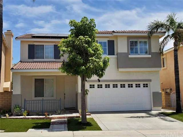 7347 Quincy Place, Rancho Cucamonga, CA 91730 (#TR21100916) :: Mainstreet Realtors®