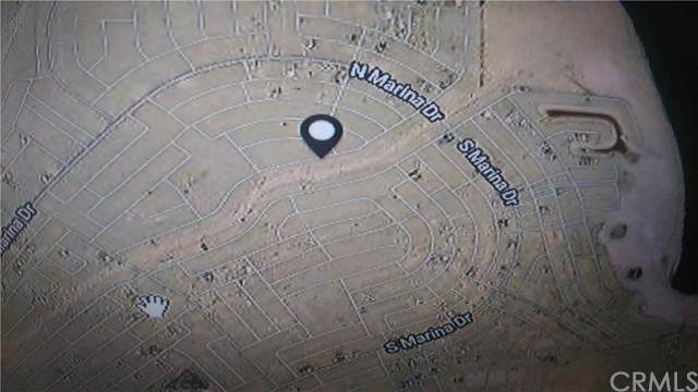2660 Sea Garden Avenue, Salton City, CA 92274 (#EV21100919) :: The DeBonis Team