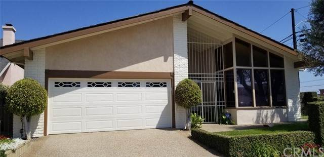 23522 Broadwell Ave, Torrance, CA 90502 (#PV21100845) :: Compass
