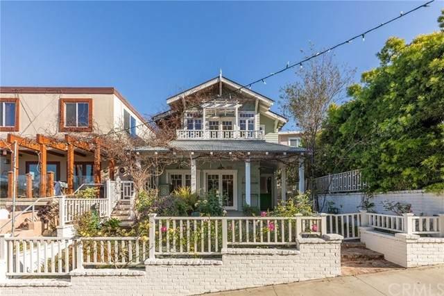 404 17th Street, Manhattan Beach, CA 90266 (#SB21090546) :: Powerhouse Real Estate