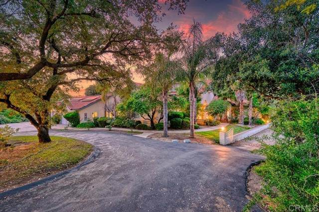 1781 Dewitt Estates Road, Alpine, CA 91901 (#PTP2103196) :: Mainstreet Realtors®