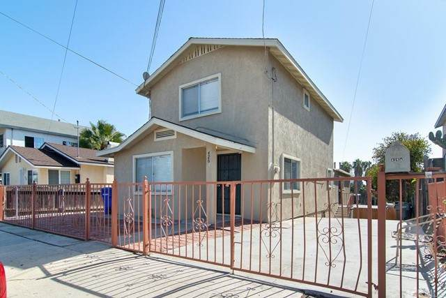 426 E Plaza Street, National City, CA 91950 (#PTP2103197) :: Powerhouse Real Estate