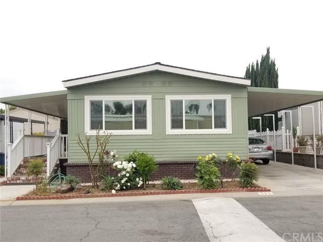 1001 W Lambert Road #111, La Habra, CA 90631 (#PW21100980) :: Zutila, Inc.