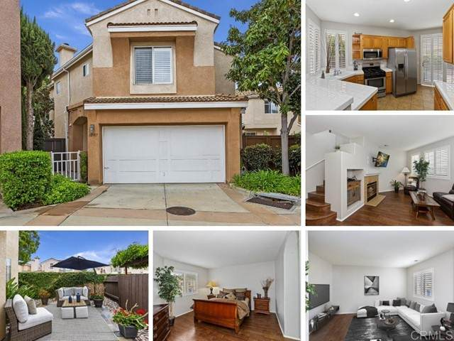 10987 Caminito Arcada, San Diego, CA 92131 (#NDP2105208) :: The Costantino Group | Cal American Homes and Realty