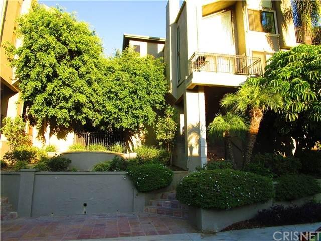 4528 Colbath Avenue #211, Sherman Oaks, CA 91423 (#SR21100995) :: Zutila, Inc.