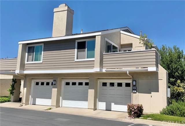 447 Deerfield Avenue #19, Irvine, CA 92606 (#OC21101021) :: Mint Real Estate